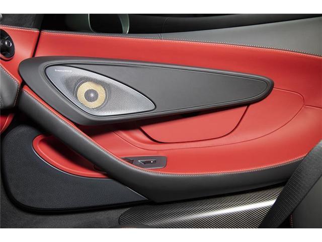 2016 McLaren 570S Coupe (Stk: MU1969) in Woodbridge - Image 17 of 17