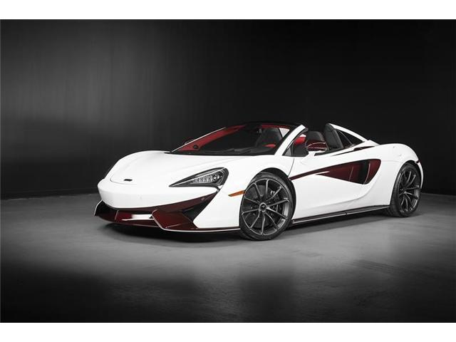 2019 McLaren 570S Spider (Stk: MC0267) in Woodbridge - Image 2 of 21