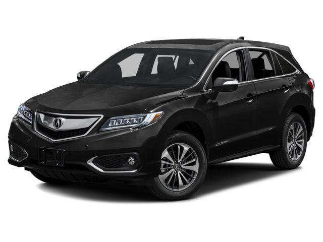 2016 Acura RDX Base (Stk: 802791P) in Brampton - Image 1 of 9