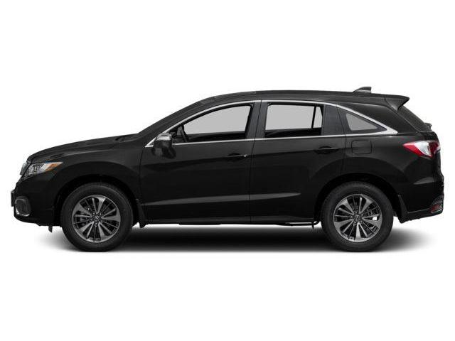 2016 Acura RDX Base (Stk: 802791P) in Brampton - Image 2 of 9