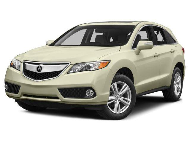 2015 Acura RDX Base (Stk: 805138P) in Brampton - Image 1 of 10