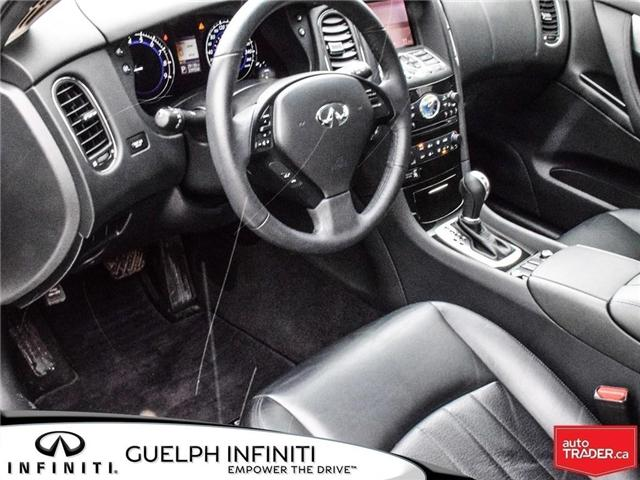 2017 Infiniti QX50 Base (Stk: I6838A) in Guelph - Image 12 of 23