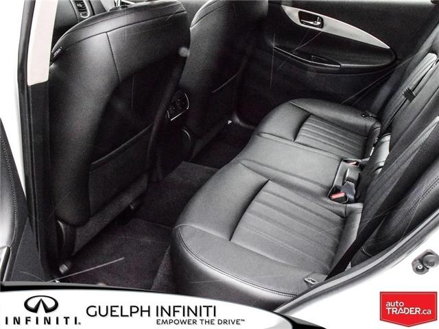 2017 Infiniti QX50 Base (Stk: I6838A) in Guelph - Image 14 of 23