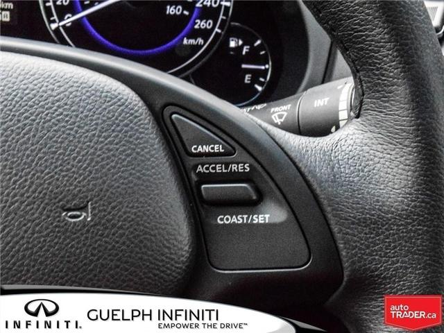 2017 Infiniti QX50 Base (Stk: I6838A) in Guelph - Image 19 of 23