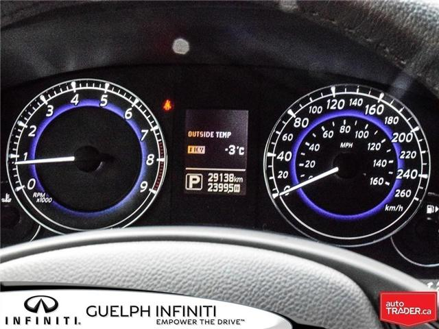 2017 Infiniti QX50 Base (Stk: I6838A) in Guelph - Image 20 of 23