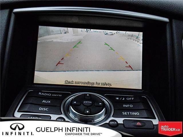 2017 Infiniti QX50 Base (Stk: I6838A) in Guelph - Image 22 of 23