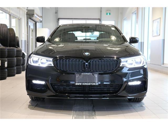2019 BMW 540i xDrive (Stk: 9073) in Kingston - Image 5 of 14