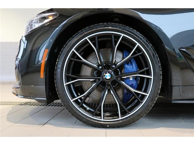 2019 BMW 540i xDrive (Stk: 9073) in Kingston - Image 6 of 14