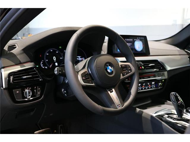 2019 BMW 540i xDrive (Stk: 9073) in Kingston - Image 7 of 14