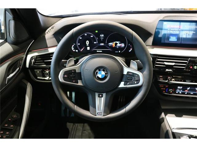 2019 BMW 540i xDrive (Stk: 9073) in Kingston - Image 9 of 14