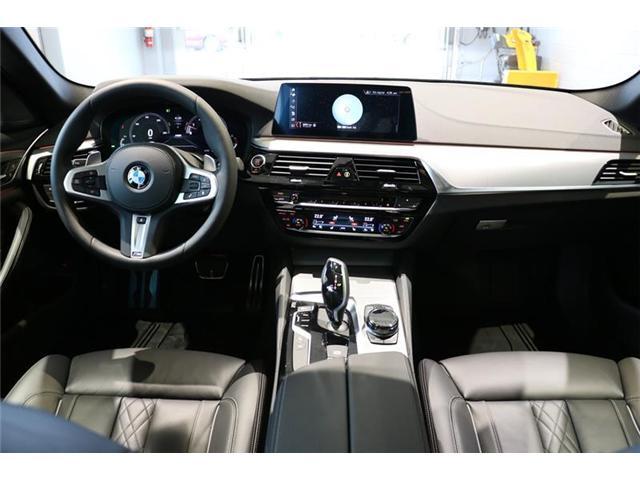 2019 BMW 540i xDrive (Stk: 9073) in Kingston - Image 10 of 14
