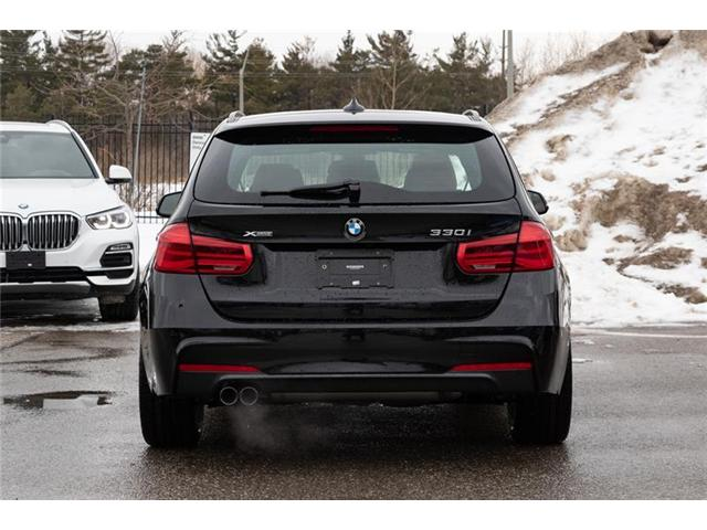 2019 BMW 330i xDrive Touring (Stk: 35441) in Ajax - Image 5 of 20