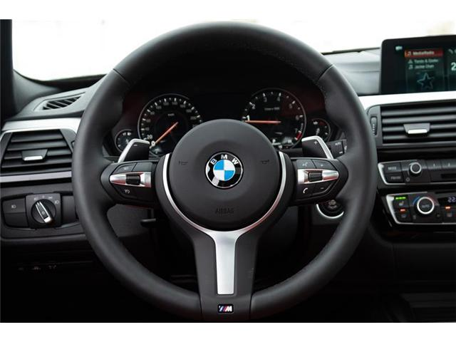 2019 BMW 330i xDrive Touring (Stk: 35441) in Ajax - Image 12 of 20