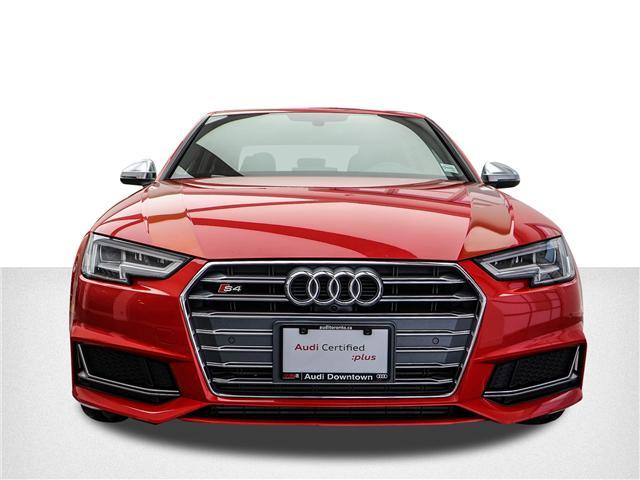 2018 Audi S4 3.0T Technik (Stk: P3071) in Toronto - Image 2 of 29