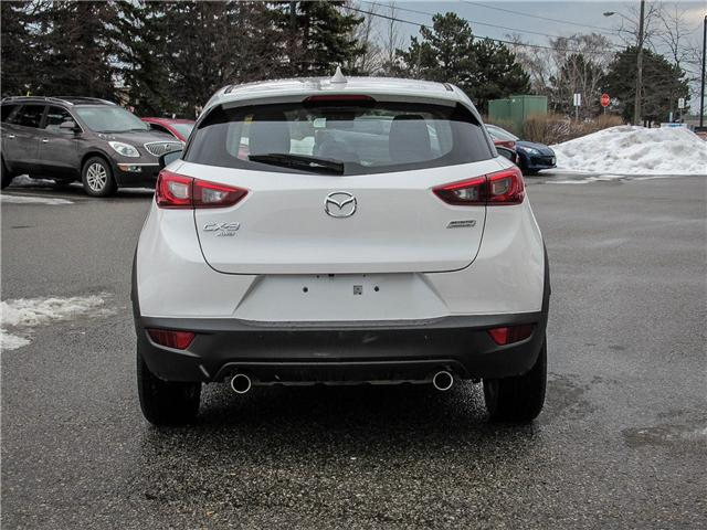 2019 Mazda CX-3 GS (Stk: P5058) in Ajax - Image 6 of 24