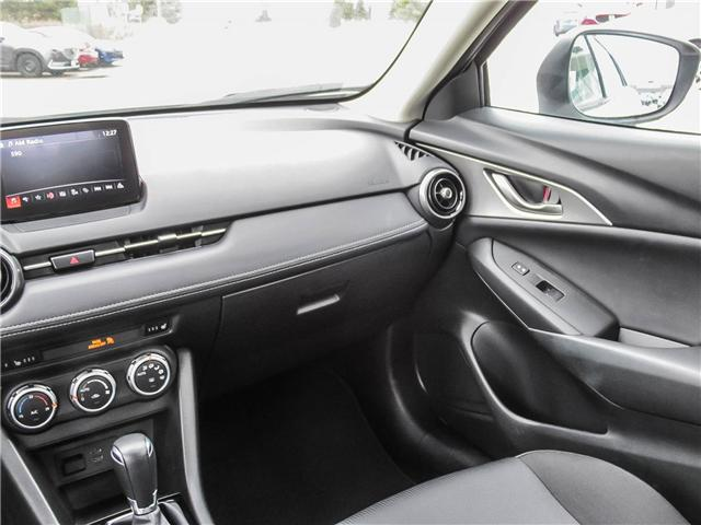 2019 Mazda CX-3 GS (Stk: P5058) in Ajax - Image 15 of 24