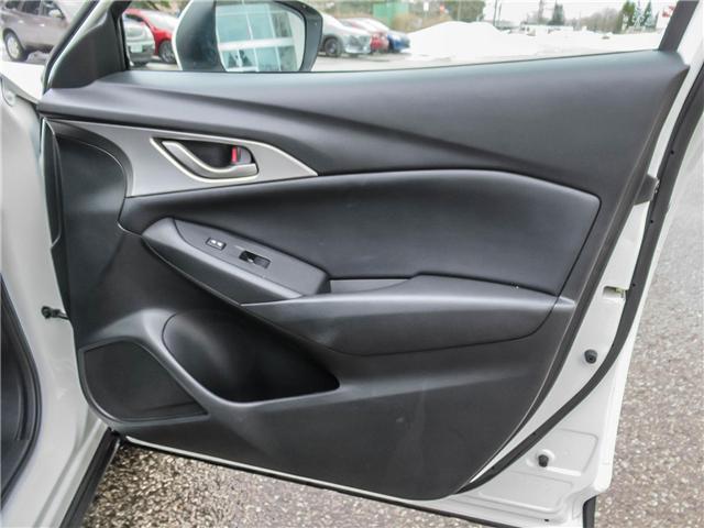 2019 Mazda CX-3 GS (Stk: P5058) in Ajax - Image 17 of 24