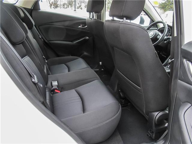2019 Mazda CX-3 GS (Stk: P5058) in Ajax - Image 18 of 24