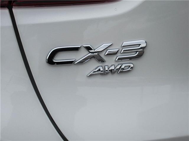 2019 Mazda CX-3 GS (Stk: P5058) in Ajax - Image 20 of 24