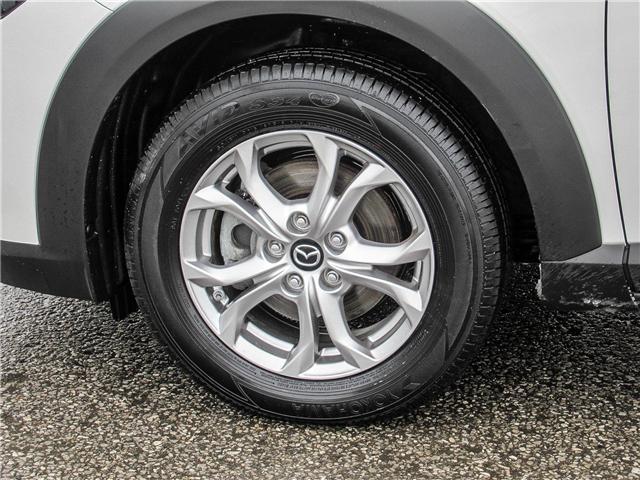 2019 Mazda CX-3 GS (Stk: P5058) in Ajax - Image 21 of 24