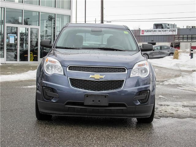 2013 Chevrolet Equinox LS (Stk: 19-1027A) in Ajax - Image 2 of 22