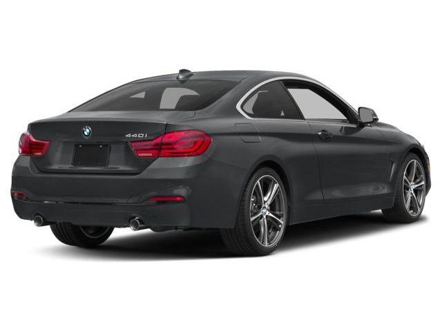 2019 BMW 440i xDrive (Stk: 19360) in Thornhill - Image 3 of 9