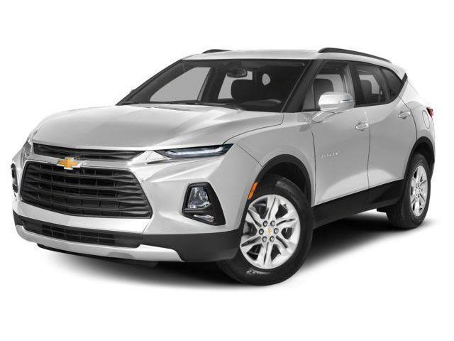 2019 Chevrolet Blazer Premier (Stk: T9B003) in Mississauga - Image 1 of 9