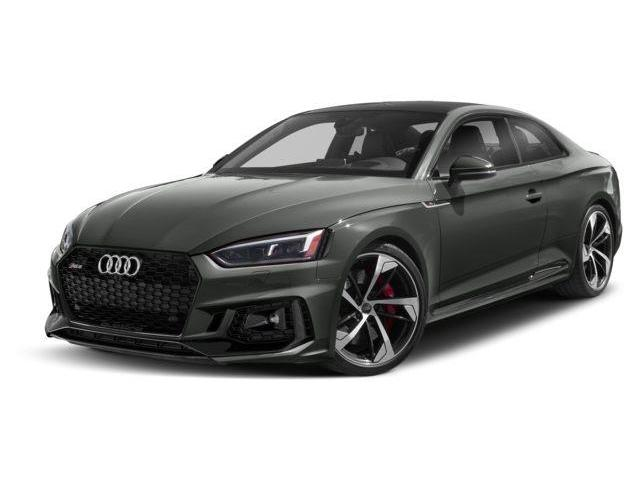 2019 Audi RS 5 2.9 (Stk: AU6362) in Toronto - Image 1 of 9