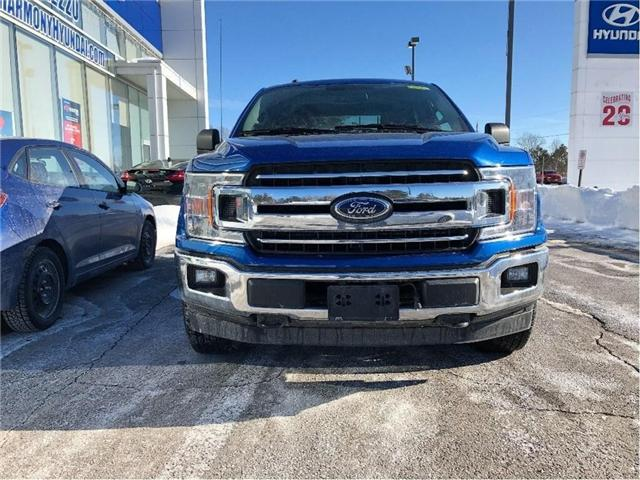 2018 Ford F-150  (Stk: P750A) in Rockland - Image 2 of 21