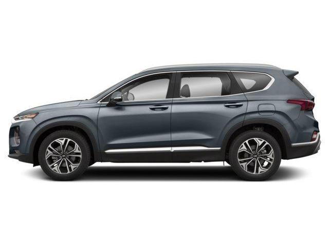 2019 Hyundai Santa Fe Luxury (Stk: KH078036) in Mississauga - Image 2 of 9