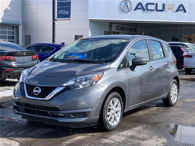 2017 Nissan Versa Note  (Stk: 4013) in Burlington - Image 2 of 27