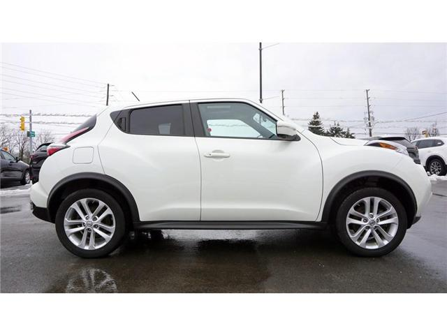 2016 Nissan Juke  (Stk: HR648C) in Hamilton - Image 5 of 30