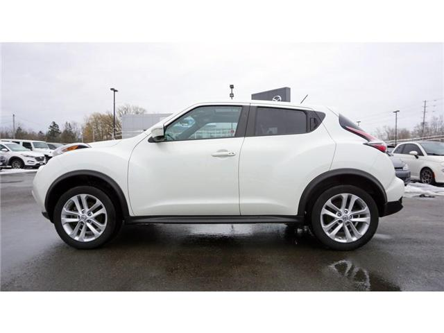 2016 Nissan Juke  (Stk: HR648C) in Hamilton - Image 9 of 30