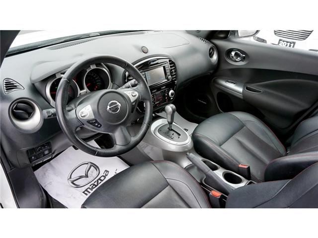 2016 Nissan Juke  (Stk: HR648C) in Hamilton - Image 21 of 30