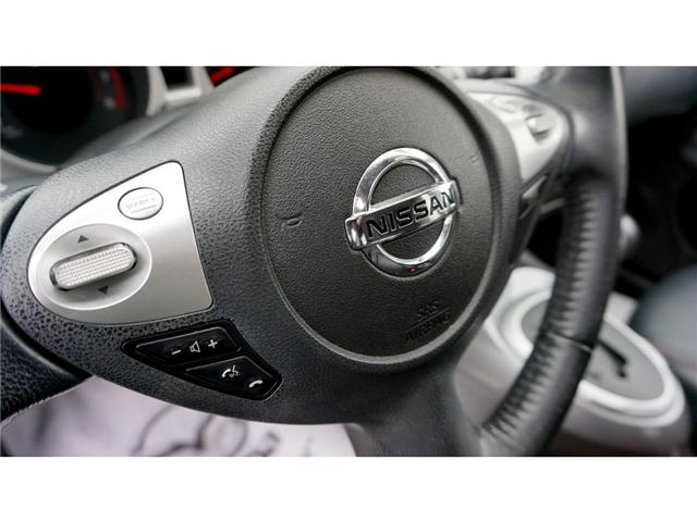 2016 Nissan Juke  (Stk: HR648C) in Hamilton - Image 22 of 30