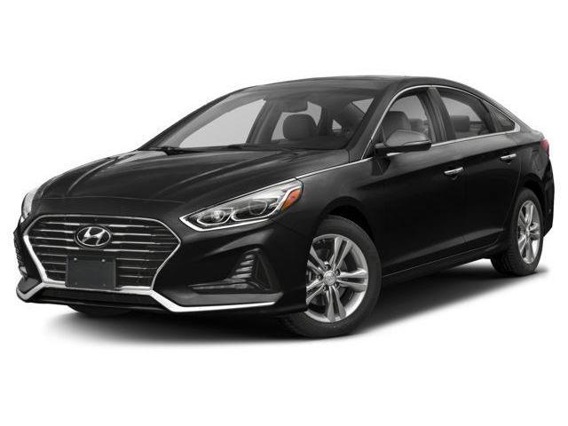 2019 Hyundai Sonata Luxury (Stk: 19SO004) in Mississauga - Image 1 of 9