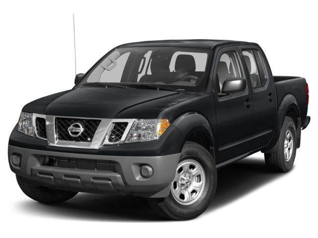 2019 Nissan Frontier Midnight Edition (Stk: N19320) in Hamilton - Image 1 of 9