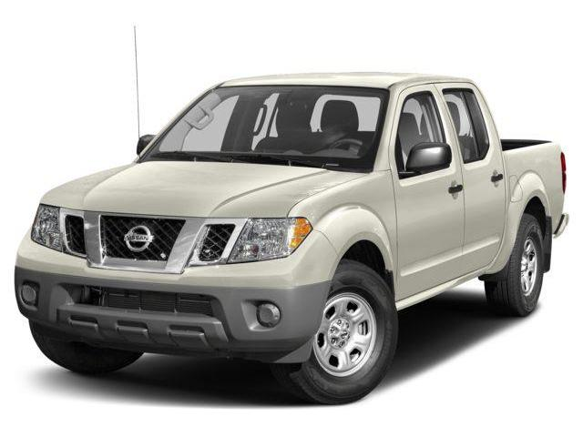 2019 Nissan Frontier Midnight Edition (Stk: N19321) in Hamilton - Image 1 of 9