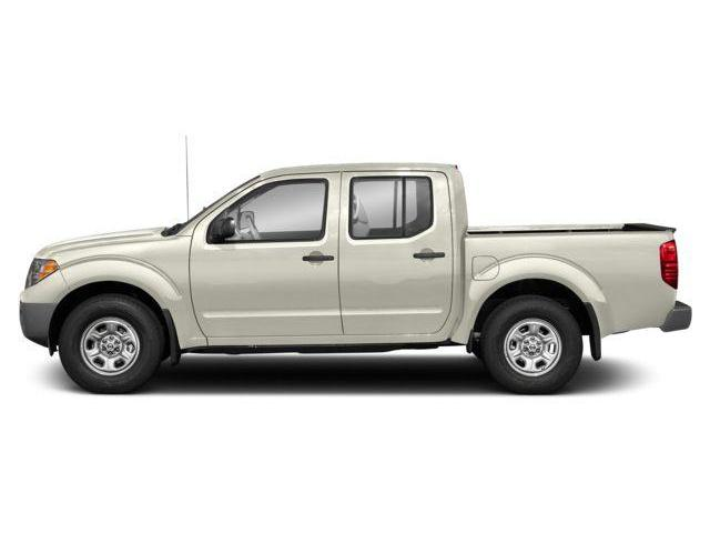 2019 Nissan Frontier Midnight Edition (Stk: N19321) in Hamilton - Image 2 of 9