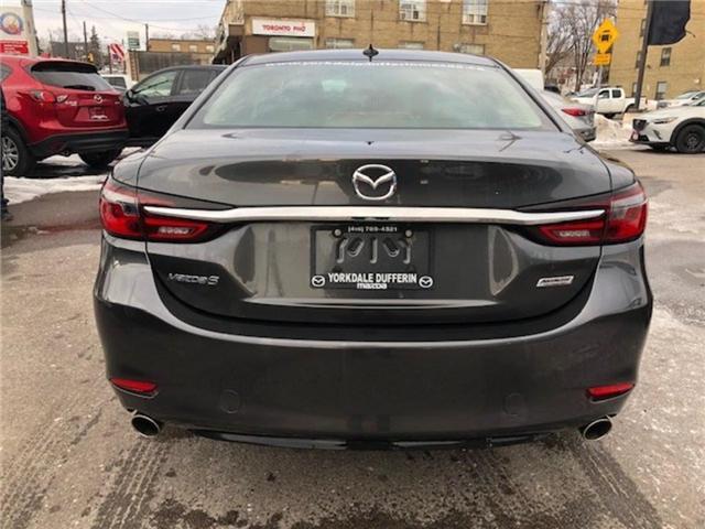 2018 Mazda MAZDA6 GT (Stk: D-18852) in Toronto - Image 3 of 23