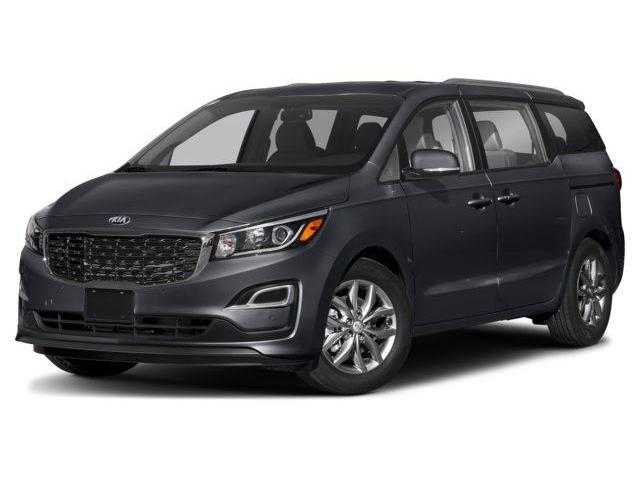 2019 Kia Sedona LX+ (Stk: KS256) in Kanata - Image 1 of 9