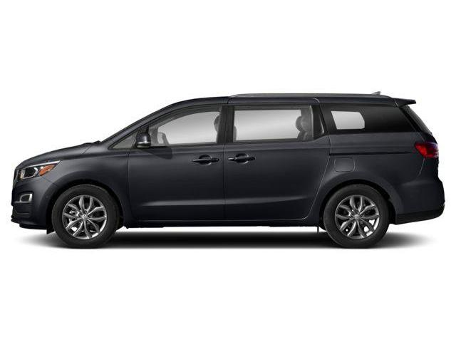 2019 Kia Sedona LX+ (Stk: KS256) in Kanata - Image 2 of 9