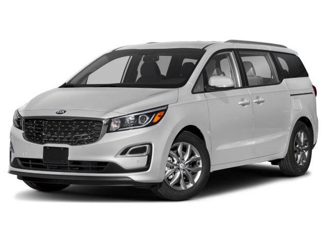 2019 Kia Sedona LX+ (Stk: KS255) in Kanata - Image 1 of 9
