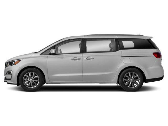 2019 Kia Sedona LX+ (Stk: KS255) in Kanata - Image 2 of 9
