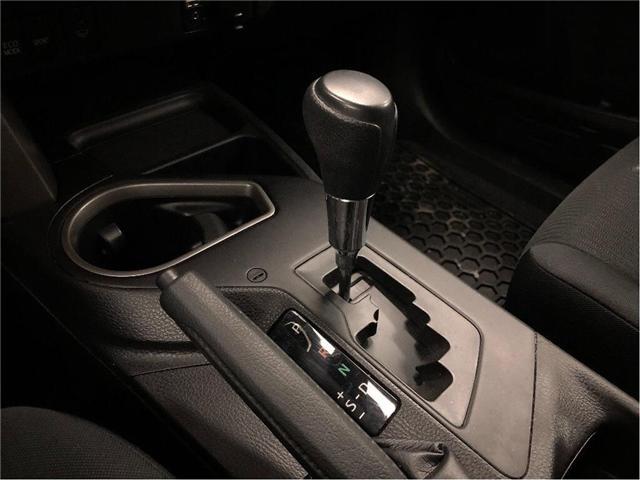 2016 Toyota RAV4 LE (Stk: 36002U) in Markham - Image 16 of 21
