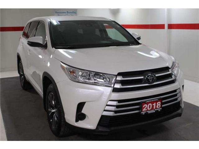 2018 Toyota Highlander LE (Stk: OR297426S) in Markham - Image 2 of 24