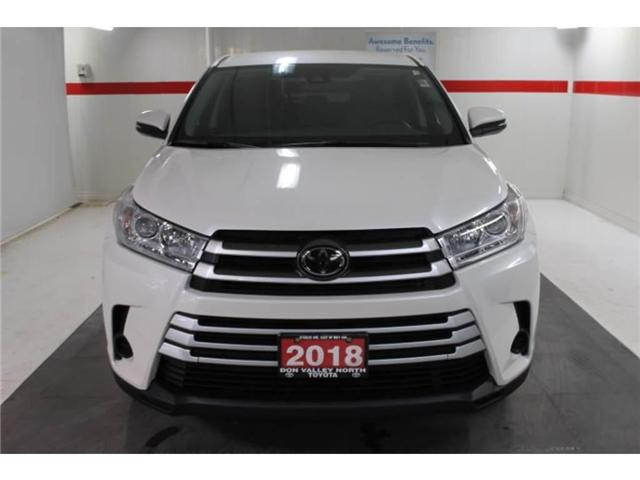 2018 Toyota Highlander LE (Stk: OR297426S) in Markham - Image 3 of 24