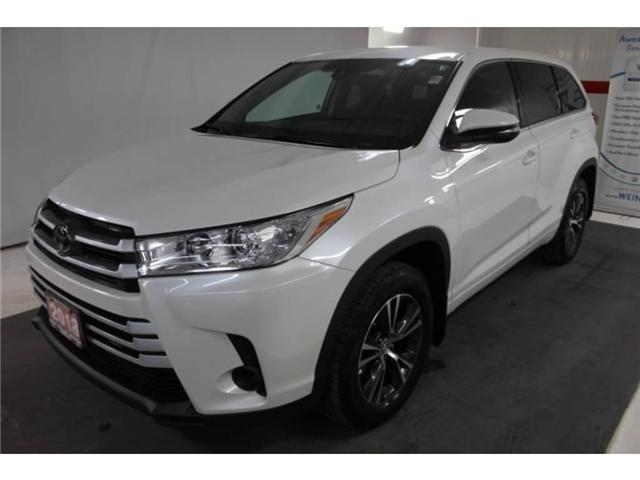 2018 Toyota Highlander LE (Stk: OR297426S) in Markham - Image 4 of 24