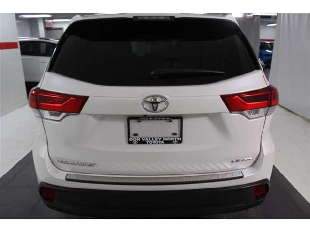 2018 Toyota Highlander LE (Stk: OR297426S) in Markham - Image 20 of 24