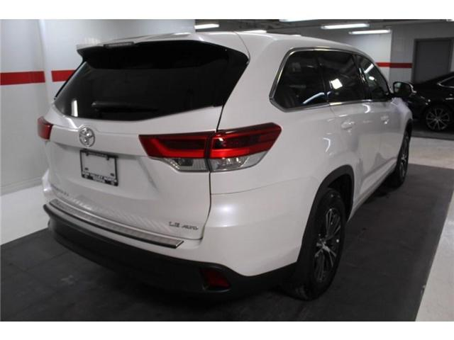 2018 Toyota Highlander LE (Stk: OR297426S) in Markham - Image 23 of 24